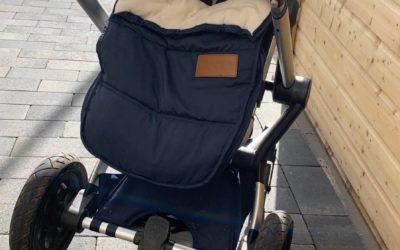De kosten van een baby, peuter en kleuter